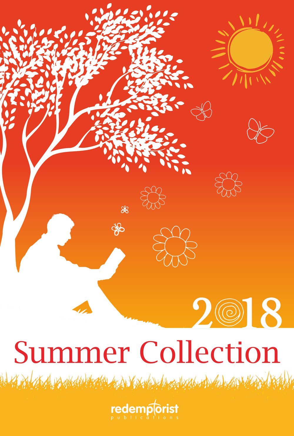 NEW Summer Collection catalogue