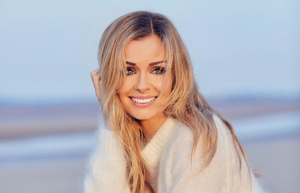 Guiding Light - Interview with Katherine Jenkins