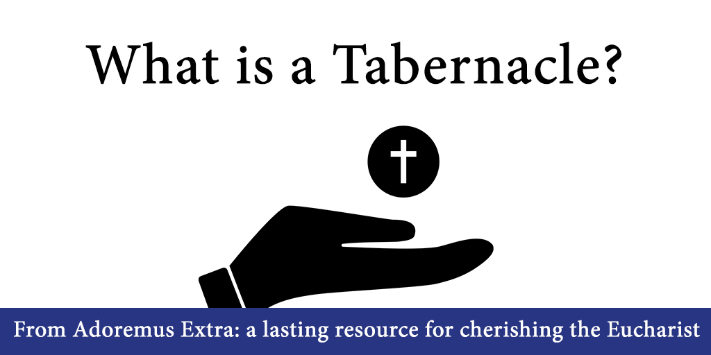 What is a Tabernacle?
