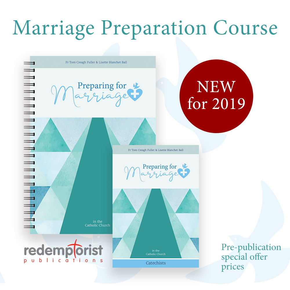 Preparing for Marriage in the Catholic Church | Marriage Course | RP