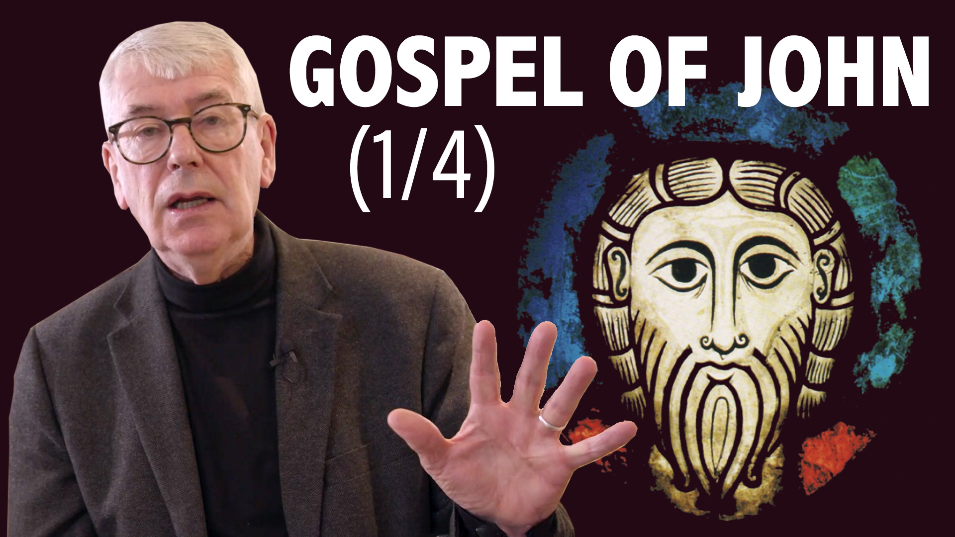 Three Narratives from the Gospel of John