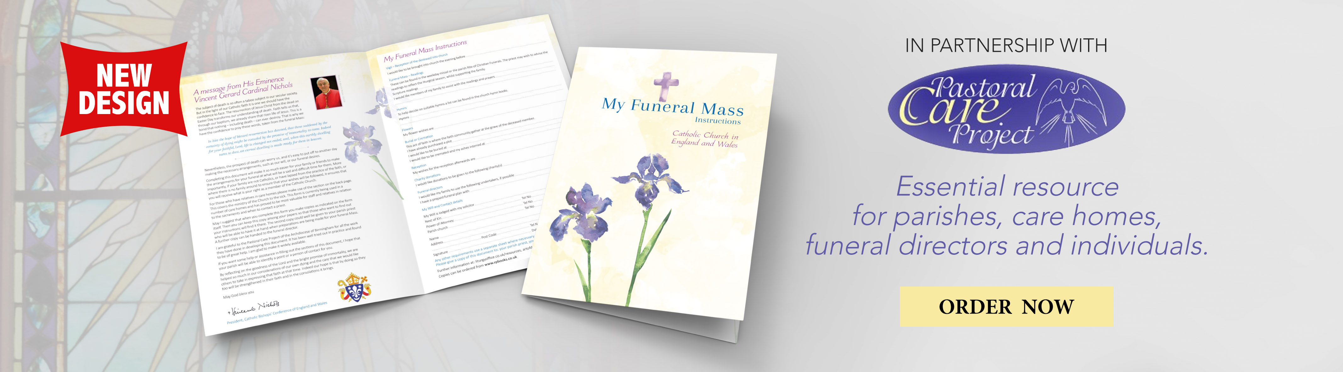 Funeral Planning By Pastoral Care Project
