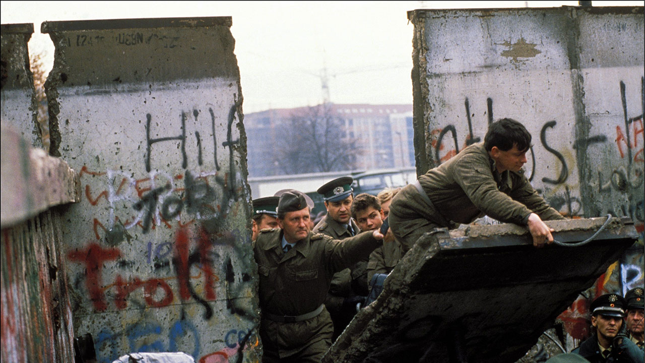 World remembers 30th Anniversary of the fall of Berlin Wall