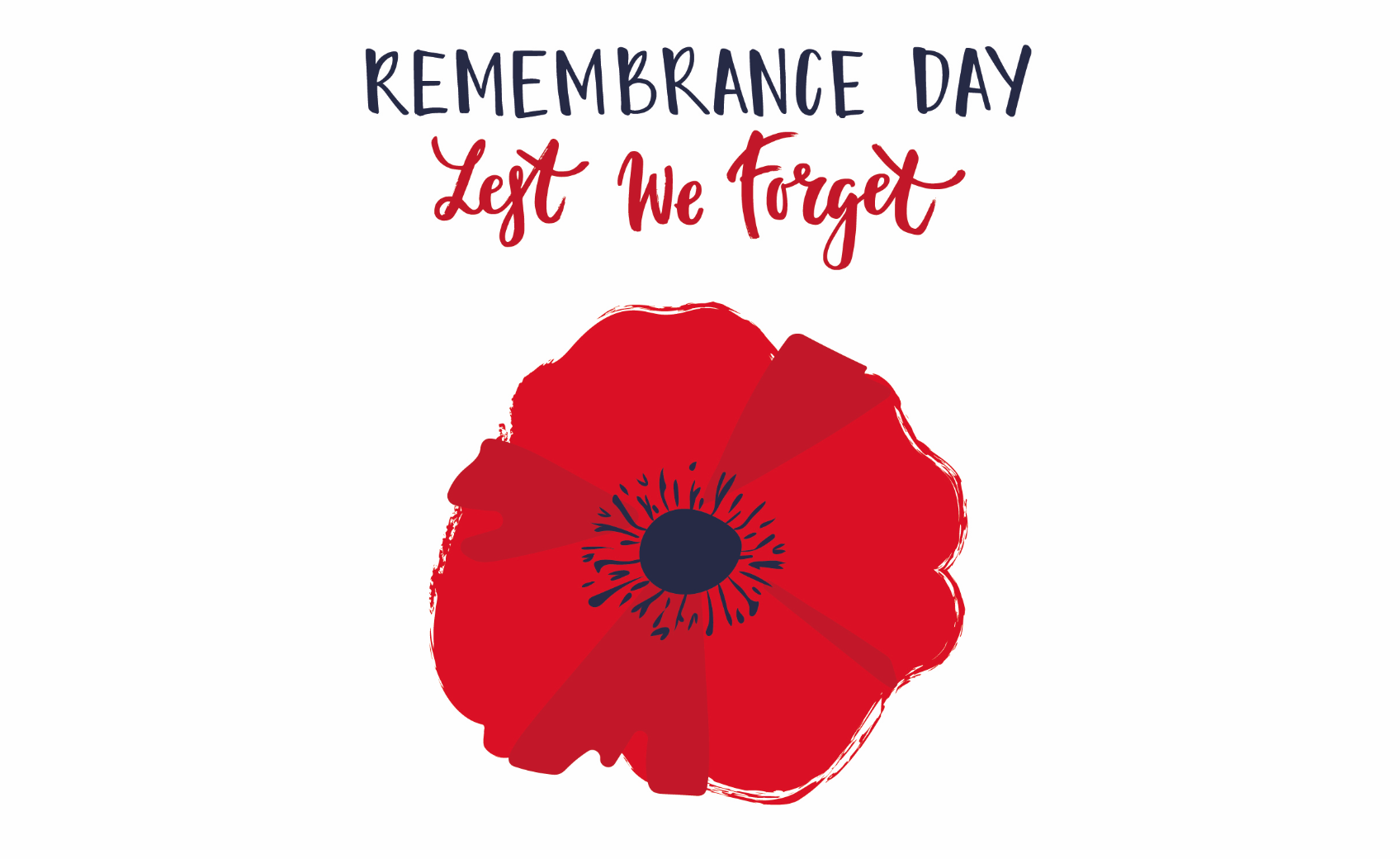 Remembrance Day | Lest We Forget